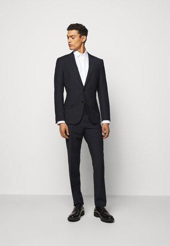 HENRY - Kostym - dark blue