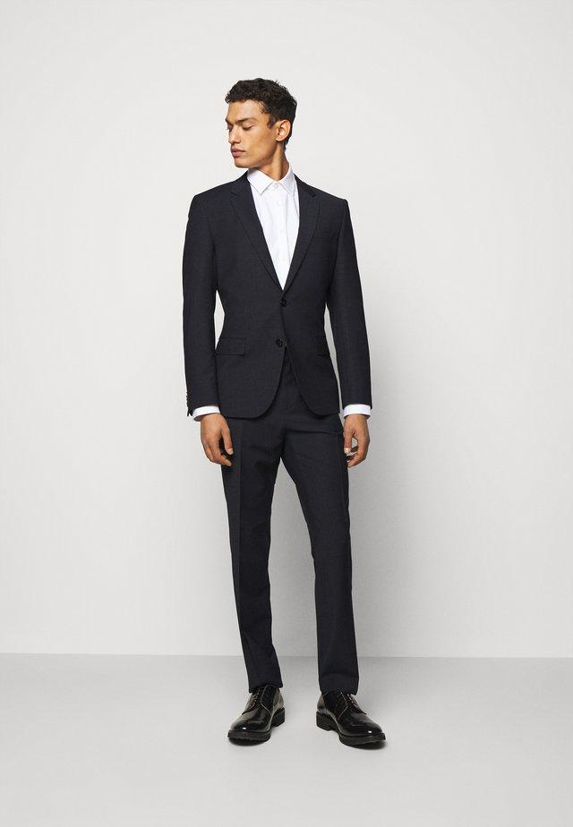 HENRY - Suit - dark blue