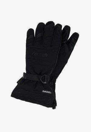MAXIM GTX® - Gloves - black/white