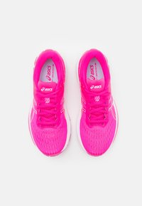 ASICS - GT-2000 9 - Stabilty running shoes - pink glo/dragon fruit - 3