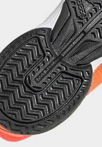 adidas Performance - UBERSONIC 4 K - Multicourt tennis shoes - orange - 6
