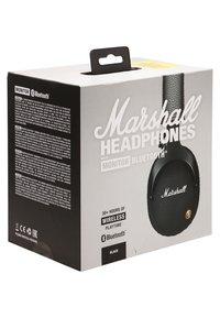 Marshall - MONITOR BLUETOOTH - Koptelefoon - black - 3