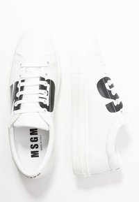 MSGM - Trainers - black - 3