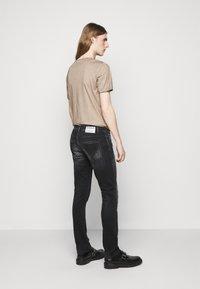 Dondup - Slim fit jeans - black - 2