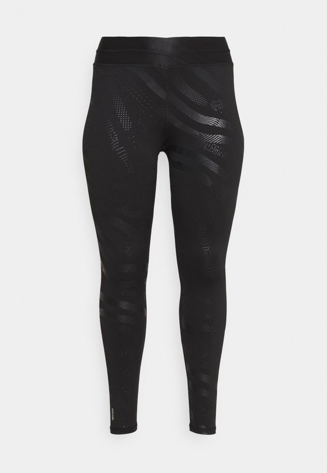 ONPONAY TRAINING - Legging - black