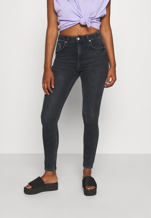 HEDDA ORIGINAL - Jeans Skinny Fit - off-black
