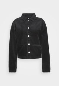 JDY - JDYKIRA  - Summer jacket - black - 5