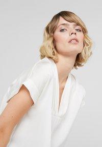 By Malene Birger - RENARD - Blouse - soft white - 4