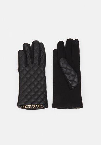 OLIRAWEN - Rękawiczki pięciopalcowe - black