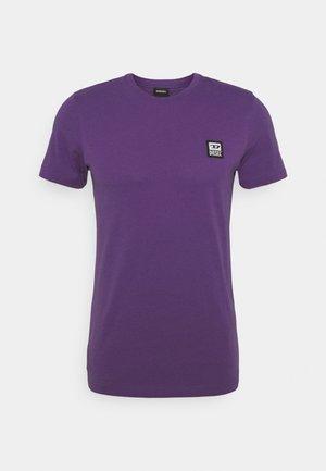 T-DIEGOS-K30 - T-shirt basic - purple