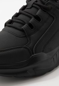 Cotton On - FELIX CHUNKY  - Trainers - black - 5