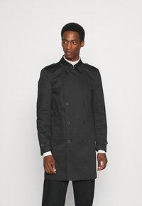 Selected Homme - SLHSANDER - Trenchcoat - black - 3