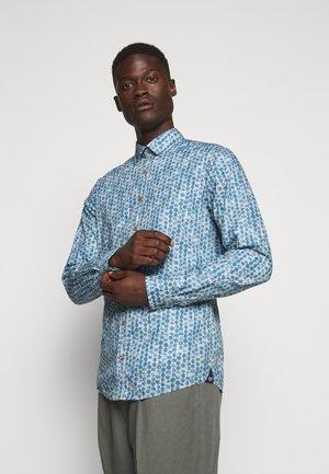 HAVEN - Shirt - medium blue