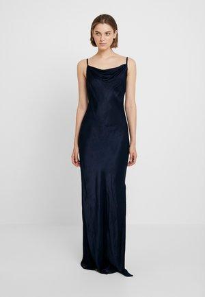 STELLA DRESS - Occasion wear - dark blue
