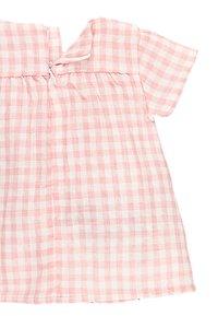 Boboli - Day dress - checks - 3