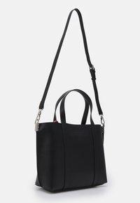PARFOIS - SHOPPER BAG REVIVE - Velká kabelka - black - 1