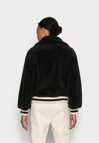 Armani Exchange - Winter jacket - black - 2