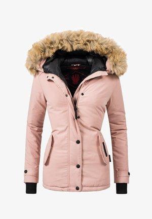 LAURA - Winter jacket - rosa