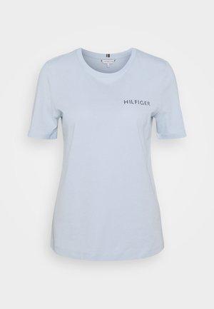REGULAR TEE - T-shirt basic - breezy blue