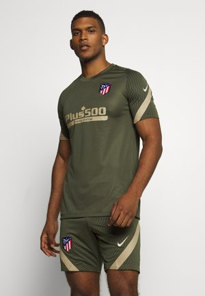 ATLETICO MADRID  - Article de supporter - cargo khaki