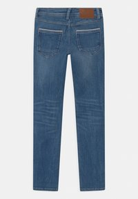 Name it - NKMTHEO  - Jeans Straight Leg - medium blue denim - 1