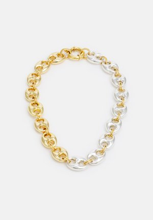 Ketting - gold-coloured/silver-coloured