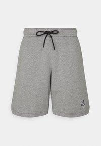 Jordan - Shorts - carbon heather - 0