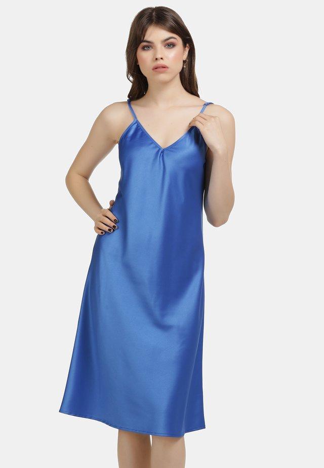 Cocktailjurk - blau