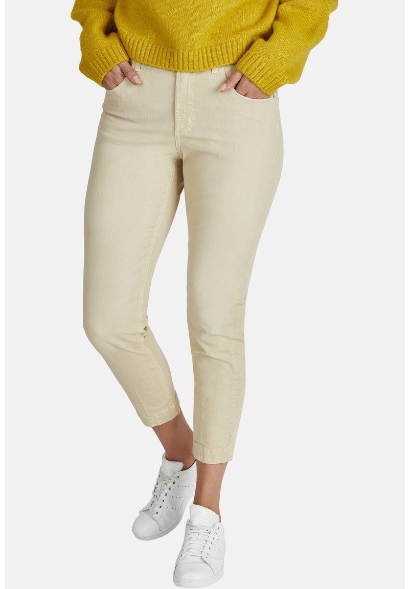 Angels - Slim fit jeans - sand