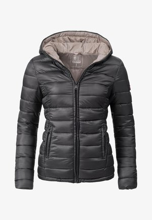 LUCY - Giacca invernale - black