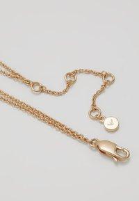 Emporio Armani - Necklace - rose gold-coloured - 2