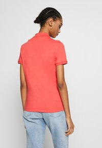 Lacoste - Poloshirt - energy red - 2