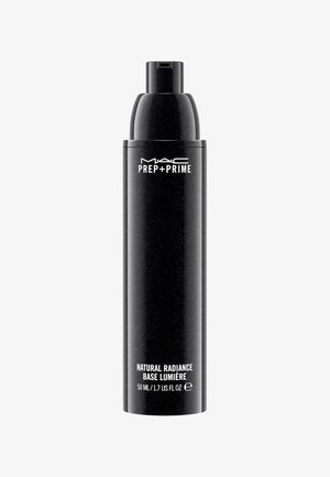 PREP + PRIME NATURAL RADIANCE 50ML - Primer - radiant yellow