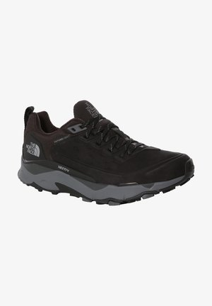 VECTIV EXPLORIS FUTURELIGHT - Hikingskor - tnf black/zinc grey