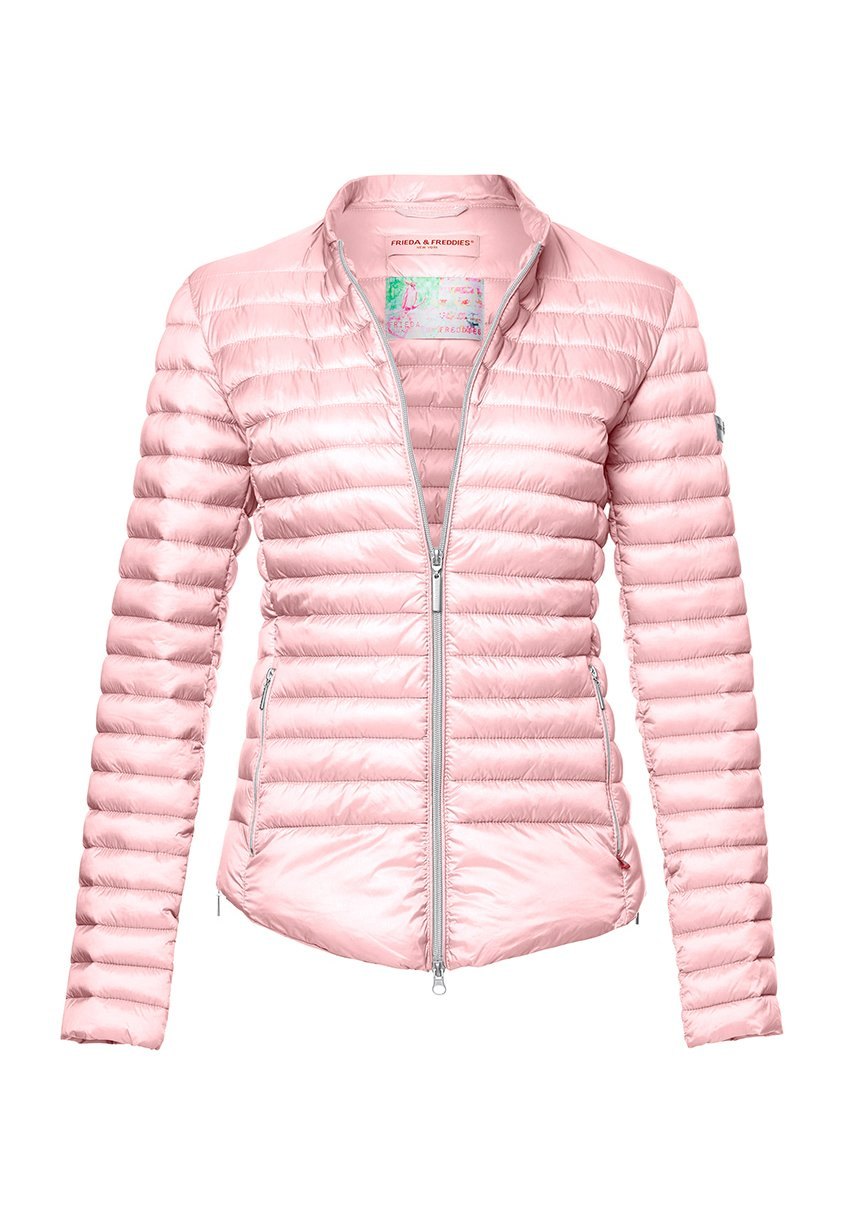 Frieda & Freddies Winter jacket - rose diamond