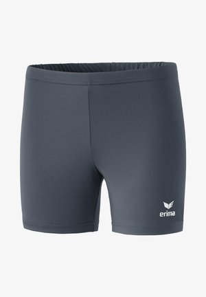 VERONA  - Sports shorts - slate grey