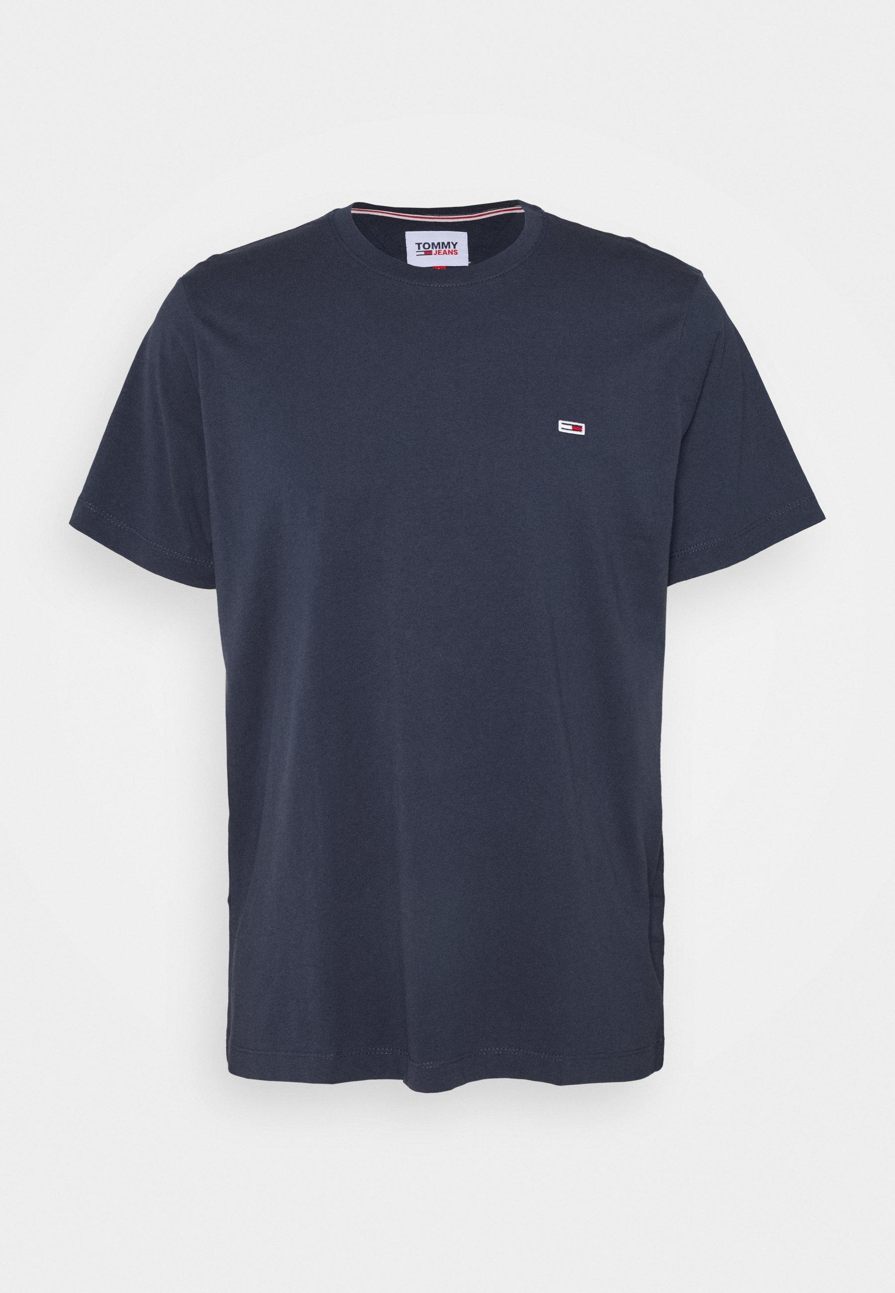 Uomo TJM CLASSIC JERSEY C NECK - T-shirt basic