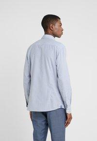 Hackett London - Businesshemd - blue/white - 2