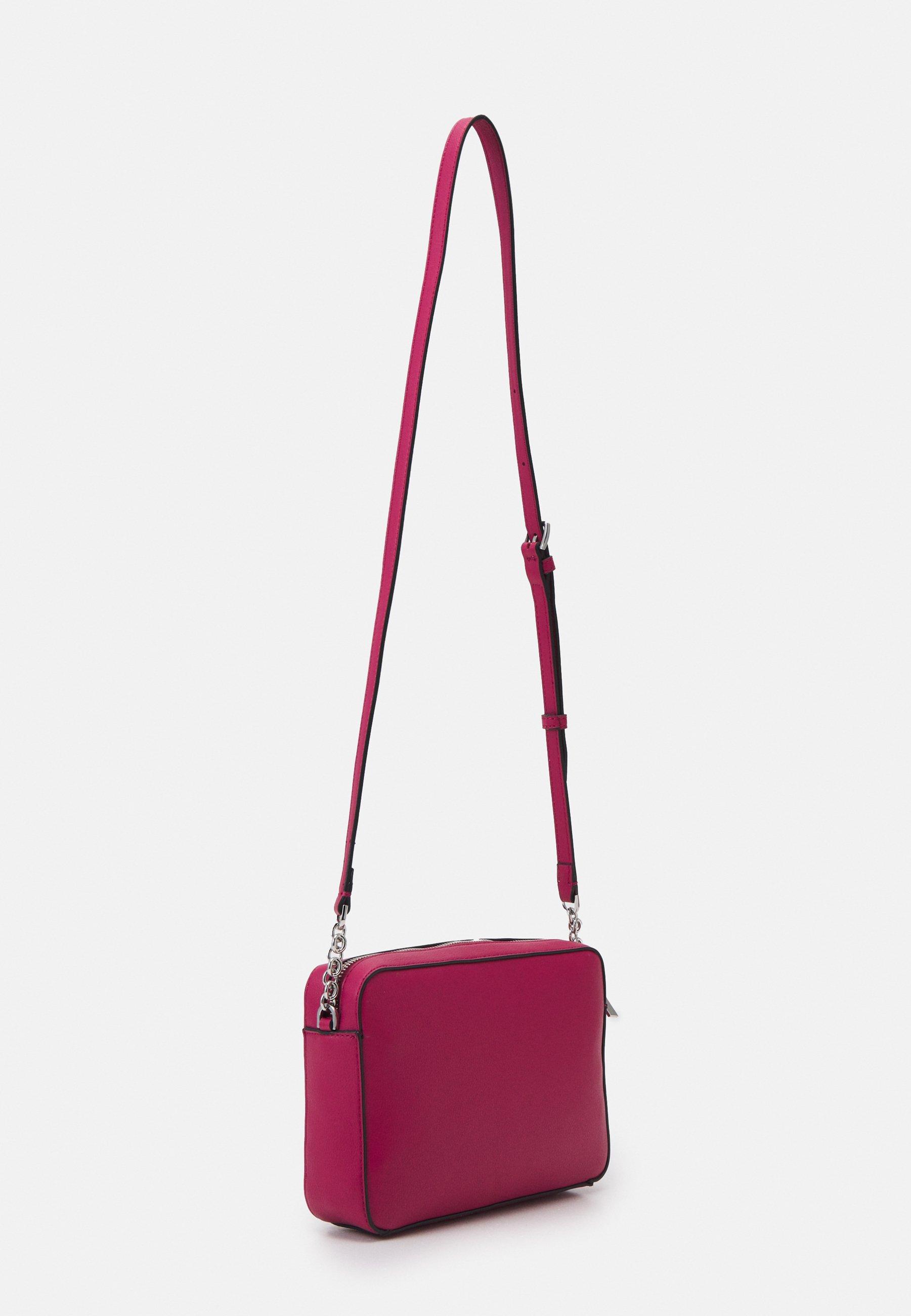 Women CAMERA BAG - Across body bag