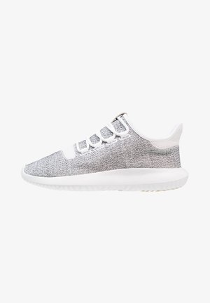 TUBULAR SHADOW - Trainers - footwear white/grey one