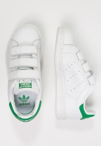 adidas Originals - STAN SMITH - Baskets basses - white - 1