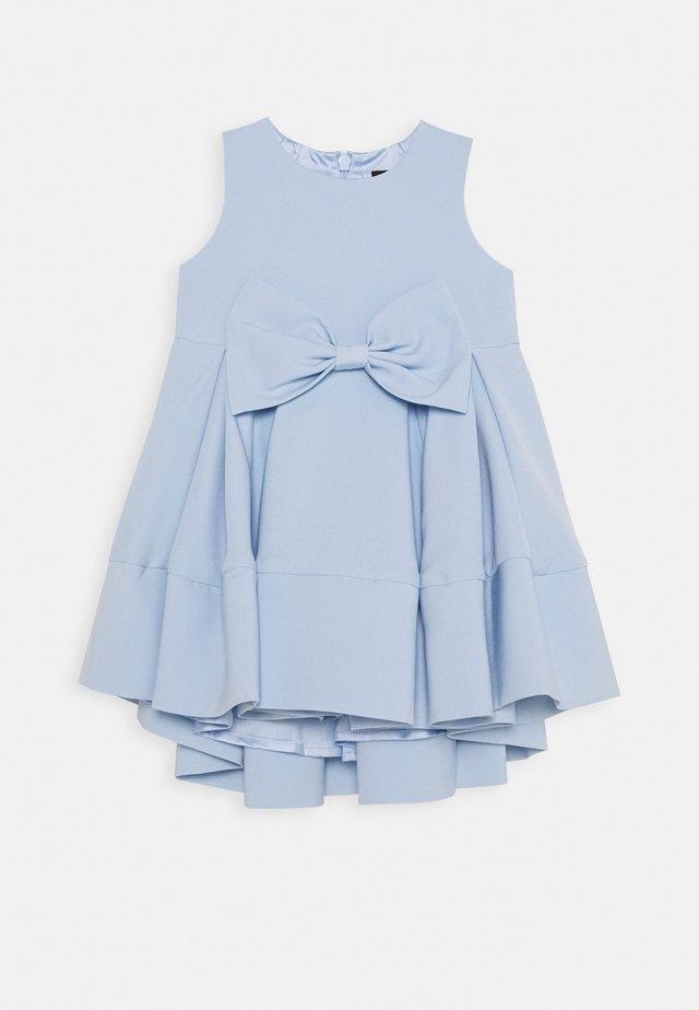 GRACE STARLET DRESS - Vestito elegante - sky