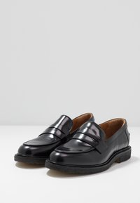 Billi Bi - Loafers - black - 2