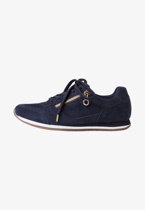 Baskets basses - navy