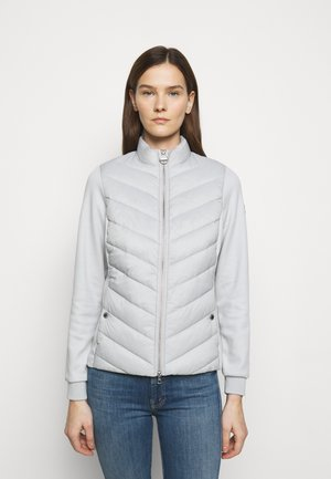 EVERLY - Light jacket - ice white
