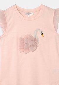 Charabia - FANCY - Print T-shirt - pinkpale - 2