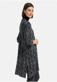 Include - Short coat - schwarz/multicolor - 3