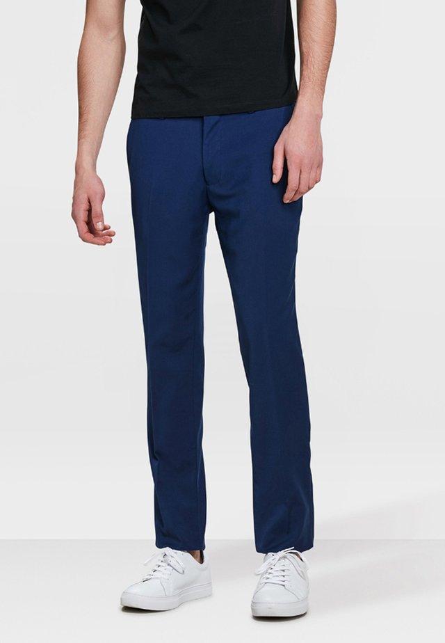 DALI - Pantalon de costume - blue