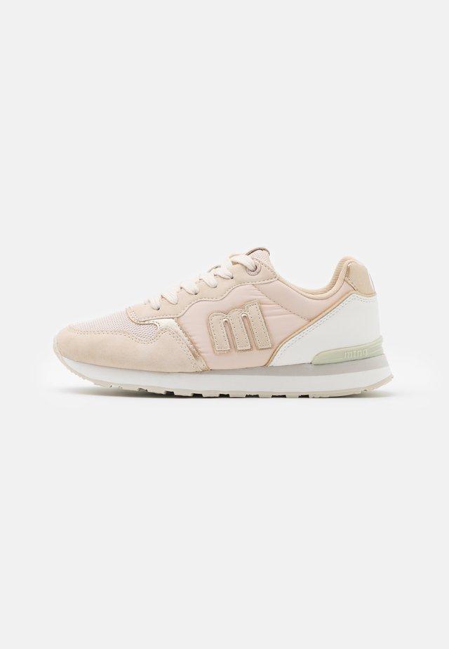 JOGGO - Sneakers laag - beige