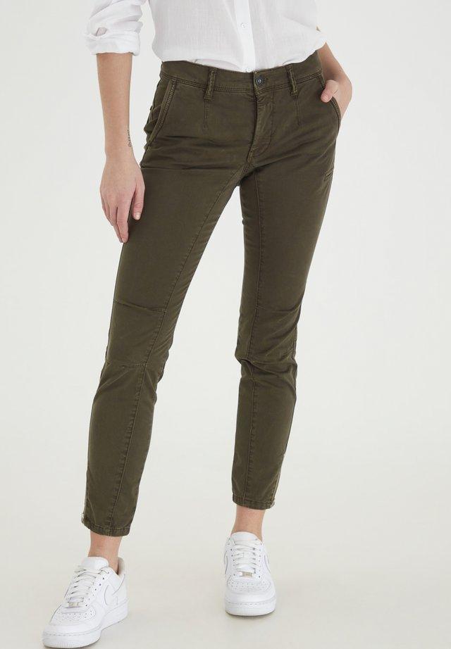 Jeans Skinny Fit - wren